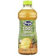 yoga ananas 100% lt.1