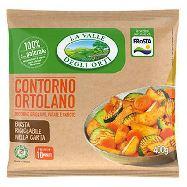 buitoni contorno ortolano con carote zucchine e patate gialle gr.450