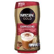 nescafe` cappuccino barattolo gr.250