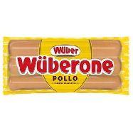 wuber wuberone pollo gr.250