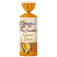 mulino bianco pan bauletto al  grano duro gr.400