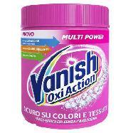 vanish oxi action smacchiatore gr.500