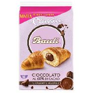 bauli croissant cioccolato  gr.300