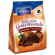 bahlsen selection gourmande fondenti browie chocolat gr.200