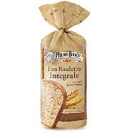 mulino bianco pan bauletto 100% integrale gr.400