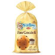 mulino bianco pan goccioli gr.336