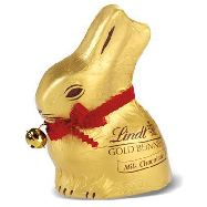 lindt coniglio latte gold bunny gr.100