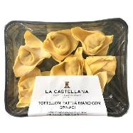 castellana tortelloni spinaci 250