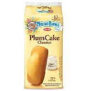 mulino bianco plumcake x 10 gr.330 soffici e buoni