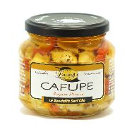 inpa lusinghe cafupe antipasto piccante sott'olio gr.280/180