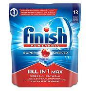 finish powerball all in 1 max 13 pastiglie
