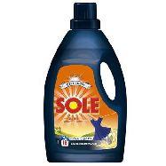 sole nero vivace lt.1 ideale lana e delicati capi scuri