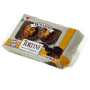 beniamino tortini gocce cioccolato 6 x 33,3 gr.