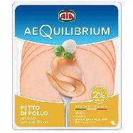 aia aequilibrium petto di pollo al forno gr.140