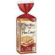 mulino bianco pan carrè x16 gr.285