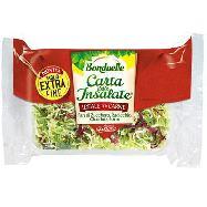 bonduelle insalata fili gustosi gr.150