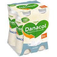 danone danacol bianco naturale ml100x4 aiuta a ridurre il colesterolo