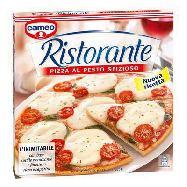 cameo pizza ristorante pesto sfizioso gr.335