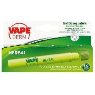 vape herbal dopopuntura gel ml.10