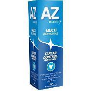 az dentifricio tartar control multiprotezione ml.75