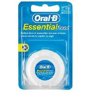 oral b filo interdentale cerato essential floss menta mt.50