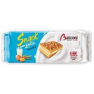 balconi snack al latte x 10 gr.280