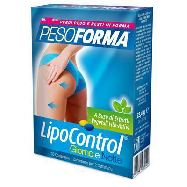 pesoforma lipo control 28 cps