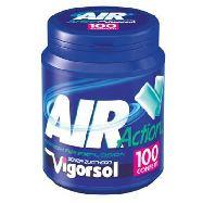 vigorsol air action barattolo gr.135 senza zucchero