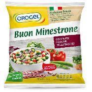 orogel minestrone  16 verdure gr.750