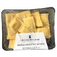 castellana ravioli spinac.qua. gr.250