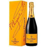 veuve cliquot champagne astucciato cl.75
