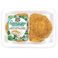 aia spinacine ripiene mozzarella gr.245
