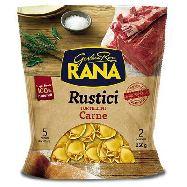 rana rustici tortellini carne gr.250