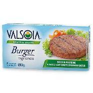 valsoia burger gr.75x2