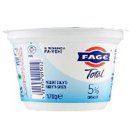 fage yogurt greco total gr.170