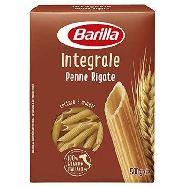 barilla pennette rigate integrali gr.500
