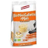 fiorentini bio mini gallette   mais gr. 200