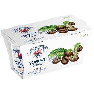vipiteno yogurt  intero caffe' gr.125x2