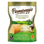 parmareggio parmigiano reggiano grattugiato 30 mesi gr.60
