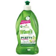 winni's piatti eco limone ml.500