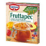 cameo fruttapec 2:1 x3 buste g.75