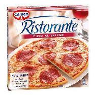 cameo pizza ristorante salame gr.320