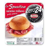 beretta zero24 salame milano gr.30