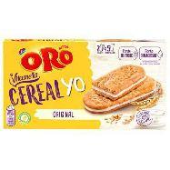 saiwa vitasnella cereal-yo gr.253 con fermenti vivi e fibre