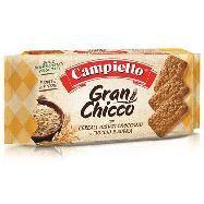 campiello gran chicco biscotti ai cereali gr. 410