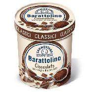 sammontana barattolino cioccolato gr.500