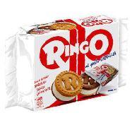 ringo gelato vaniglia pz.8 gr.280