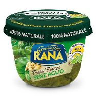 rana pesto fresco senz'aglio gr.140