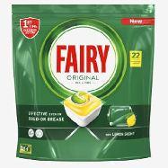 fairy ultra power lemon 22caps
