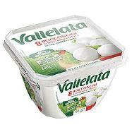 galbani vallelata 8  bocconcini  di mozzarella gr.200